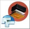3M™ Acrylic Thermal Interface Pad -- 5589H - Image