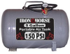 Iron Horse 5-Gallon Portable Air Tank -- Model IHCT-05