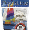 Twisted Nylon Dock Line - Bag -- 402106