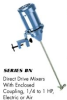 Direct Drive Mixer -- Series BN