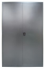 Heavy-Duty All-Welded Storage Cabinets - Economy Industrial - QSC-481878