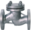 Flanged Non-return Valve -- BOACHEM RXA