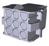 Pin & Socket Connectors -- 927231-3 -Image