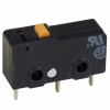 Snap Action, Limit Switches -- Z12371-ND -Image