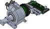 13.4 – 15.5 GHz Ku-Band GaN SSPA -- QPB1316 -Image