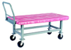 Structural Foam Deck, Ergonomic Platform Truck -- Model PY
