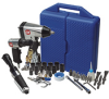 Campbell Hausfeld 62 Piece Air Tool Kit -- Model TL1069