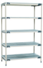 METRO METROMAX i Shelving with Microban -- 2062400