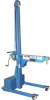 Vertical Lift Straddle Crane -- 10STDC