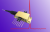 Wavelength Stabilized Laser Diode Modules for Raman Spectroscopy
