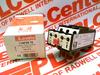 LOVATO 11-RF25.75 ( OVERLOAD RELAY 4.5-7.5AMP 3POLE 690V ) -Image