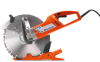 Handheld Electric Cutter with Vaccum -- K 3000 Vac