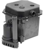 Sink Pump System,1/2 HP,Thermoplastic -- 12F741