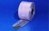 750 ft. x 12 in. 4 Mil Aegis PAS Amine Free Pink Anti Static Tubing Item# LD12520 -- LD12520