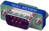 Null Modem - DB9M to DB9F -- DB113