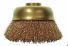 Crimped Wire Cup Brush - Image