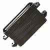 D-Sub, D-Shaped Connectors - Adapters -- A33627-ND