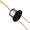 6 Circuits Capsule Slip Ring -- LPC-06C - Image