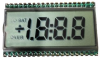 NUMERIC LCD DISPLAY -- 19J7530