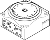 DHTG-90-6-A Rotary indexing table -- 548084