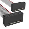 Rectangular Cable Assemblies -- TCSD-07-D-06.00-01-F-N-ND -Image