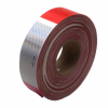 Tape -- 983-326ESRED/WHITE-ND -Image