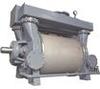 Single Stage Liquid Ring Vacuum Pump -- LR1B3500 -- View Larger Image