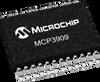 Energy Measurement -- MCP3909