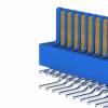 Card Edge Connectors - Edgeboard Connectors -- ECC24MMVN-ND -Image