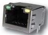 Modular Connectors / Ethernet Connectors -- RJE48-488-1481 -Image