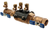 "2-350 - 2"" Double Check Backflow Preventer -- View Larger Image"