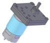 AC Parallel Shaft Gearmotor -- GPVF