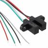 Optical Sensors - Photointerrupters - Slot Type - Transistor Output -- 365-1757-ND -Image
