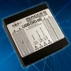 96-Channel USB Digital Input/Output Module -- USB-DIO-96 - Image