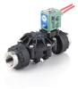 Lead Free Composite Valves -- Series 212 - Image