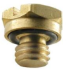 10-32 Thread Screw Plug -- MSP-1000 -Image