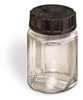 Polycarbonate Bottle, 1 pt -- A4615-5 -Image
