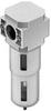 Active carbon filter -- LFX-D-MAXI - Image