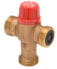 QHMV-HTBOG Thermostatic Mixing Valve -Image