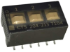 DIP Switches -- CT204213ST-ND - Image