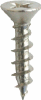 European Hinge Screw -- 268009