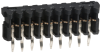 Rectangular Connectors - Board In, Direct Wire to Board -- H2620-ND -Image