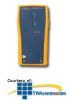 Fluke Networks OptiFiber Singlemode OTDR with PM and.. -- OFTM-5632