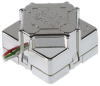 Single-axis Silicon MEMS Gyroscope -- CRS03-01S