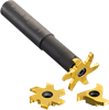 Parting and Grooving Milling Tools -- CoroMill 327