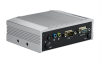 Intel® Atom E3825 SoC with Dual COM and GPIO Palm-Size Fanless Box PC -- ARK-1123L -Image