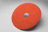 3M Cubitron 785C Coated Aluminum Oxide Fibre Disc - Coarse Grade - 50 Grit - 5 in Diameter - 7/8 in Center Hole - 13928 -- 051144-13928 - Image