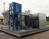 Rotary Screw Compressor Packages - Oil Free