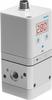VPPE-3-1-1/8-6-010-E1 Proportional pressure regulator -- 557772 -Image