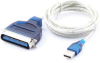 6ft USB 2.0 to Centronics CN36  Printer Cable -- 90850 - Image